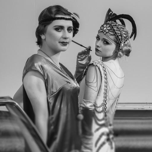 Epokowy pokaz mody- Wyższa Szkoła Artystyczna