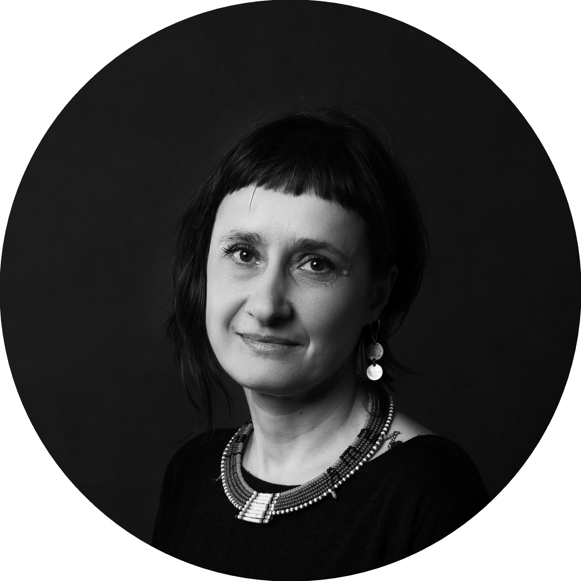 Anna Klonowska