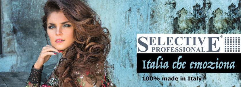 selective, kosmetyki fryzjerskie, fryzura, partner, wyzsza szkola artystyczna