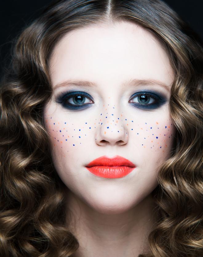 wyzszaszkolaartystyczna, wizaz, makijaz, stylizacja