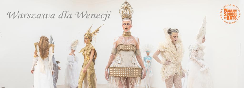 Warszawa dla Wenecji