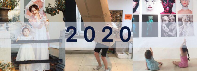 Podsumowanie roku 2020