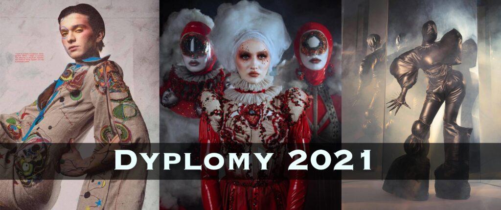 Dyplomy 2021